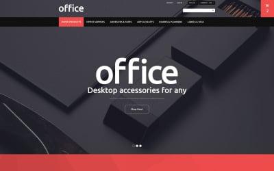 Office PrestaShop Theme
