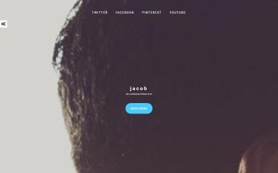 Modello di Jacob Joomla