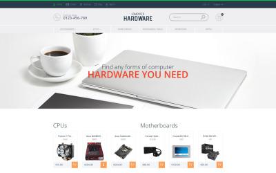 Computer Hardware PrestaShop Theme