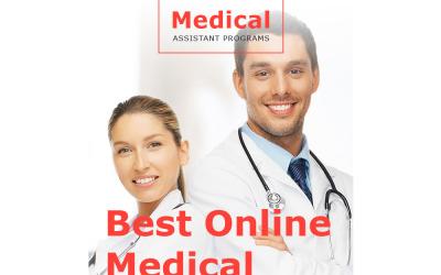 Medicinsk responsiv nyhetsbrevmall