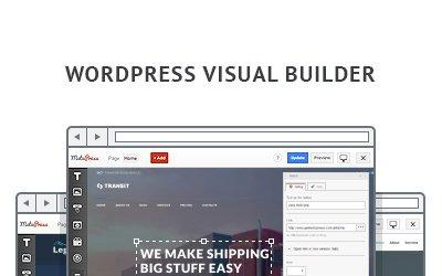 MotoPress Content Editor WordPress-plug-in