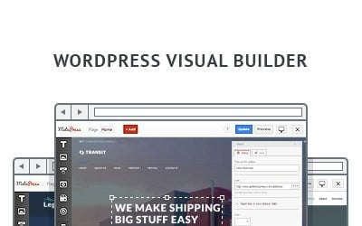 MotoPress Content Editor WordPress Plugin