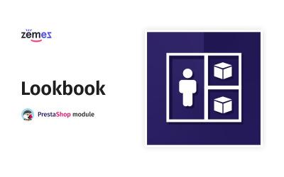 Lookbook PrestaShop modülü