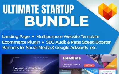 Ultimate Startup Bundle