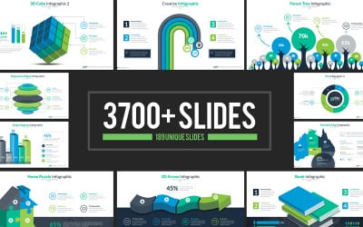 Multipurpose Business - - Keynote template