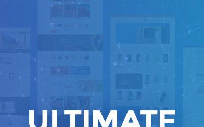 Ultimate - Lot de 30 thèmes Shopify