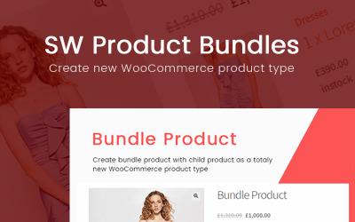 SW Product Bundles - WooCommerce Bundled Product WordPress Plugin