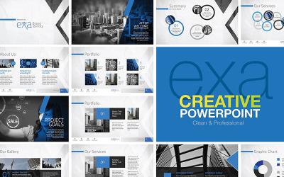 经典多用途PowerPoint模板