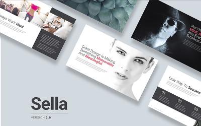 Sella 2.0 - Keynote template