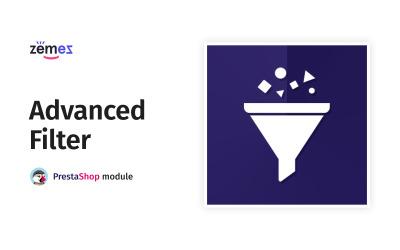 Advanced Filter PrestaShop module