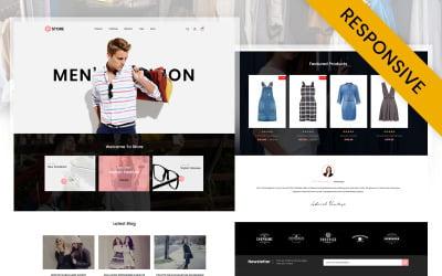 FStore - Stylish Fashion Store OpenCart Template