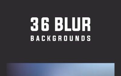 36 Blur Backgrounds Pattern