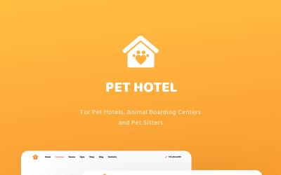 Pet Sitting Templates Templatemonster