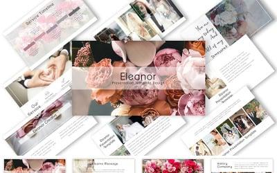 Eleanor - Keynote template