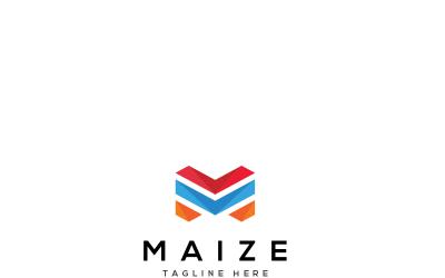 Majs logotyp mall