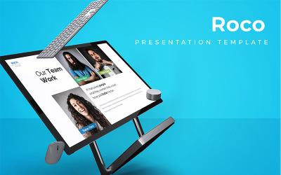 Roco - Google Slides