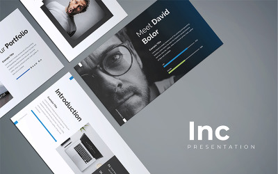 Inc - Google Slides