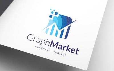 Financial & Accounting Logo Template