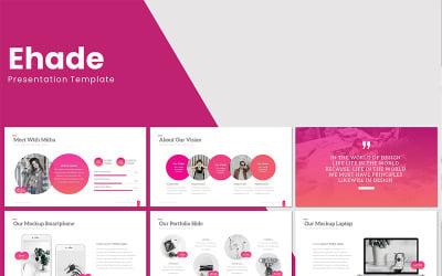 Ehade - - Keynote template