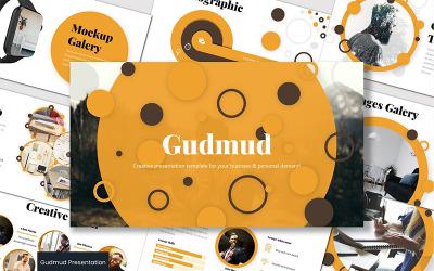 Gudmud - Google Slides