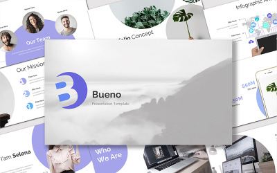 Bueno - Google Slides