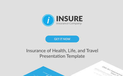 Insure - Business Google Slides
