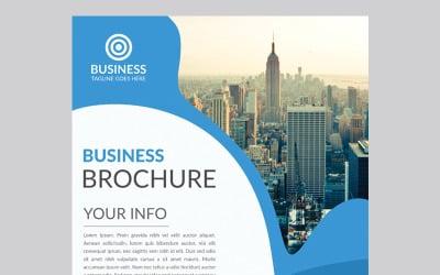 Business Brochure - Corporate Identity Template