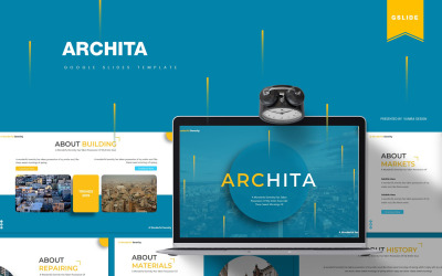 Archita | Google Slides