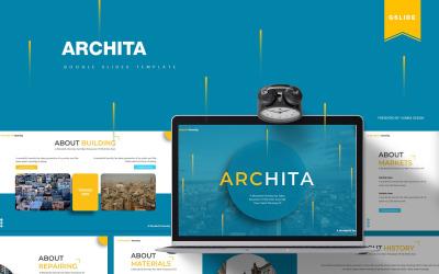 Archita | Prezentace Google