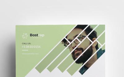 Rainbow - Creative & Business Flyer - Corporate Identity Template