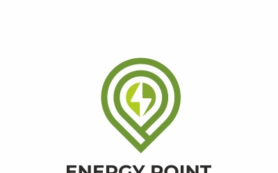 Power Point Logo Template