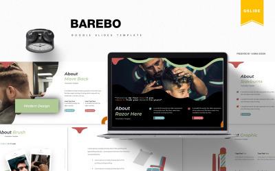 Barebo   Google Slides