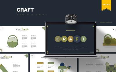 Craft | Google Slides
