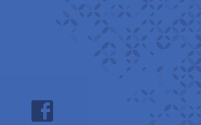 Facebook Analytics - Keynote template