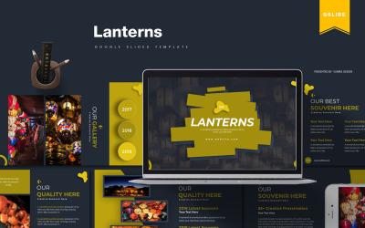Lanterns   Google Slides
