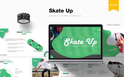 Skate Up   Google Slides