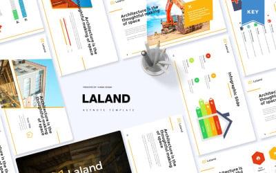 Laland - Keynote template