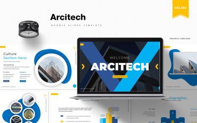 Arcitech   Google Slides