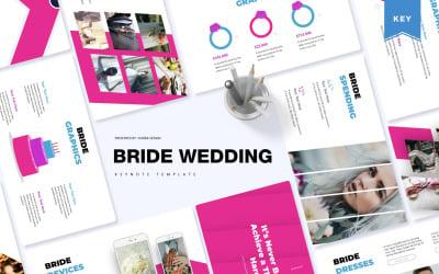 Bride - Keynote template