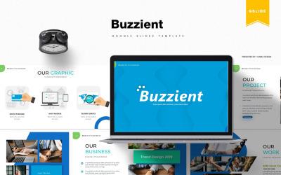 Buzzient | Google Slides