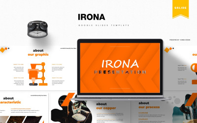 Irona   Google Slides