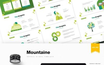 Mountaine | Google Slides