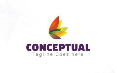 Conceptual Logo Template