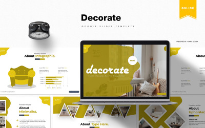 Decorate | Google Slides