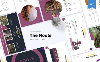The Roots - Modèle Keynote