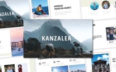 KANZALEA Google Slides