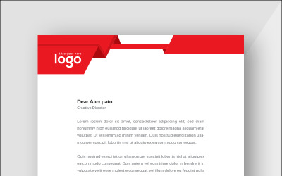 Bold - Corporate Identity Template
