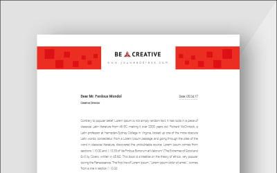 Boteko - Corporate Identity Template