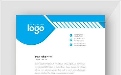 Brand - Corporate Identity Template