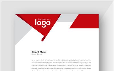 Molele - Corporate Identity Template